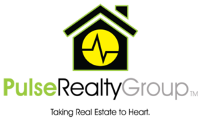 Pulse REalty Group Logo